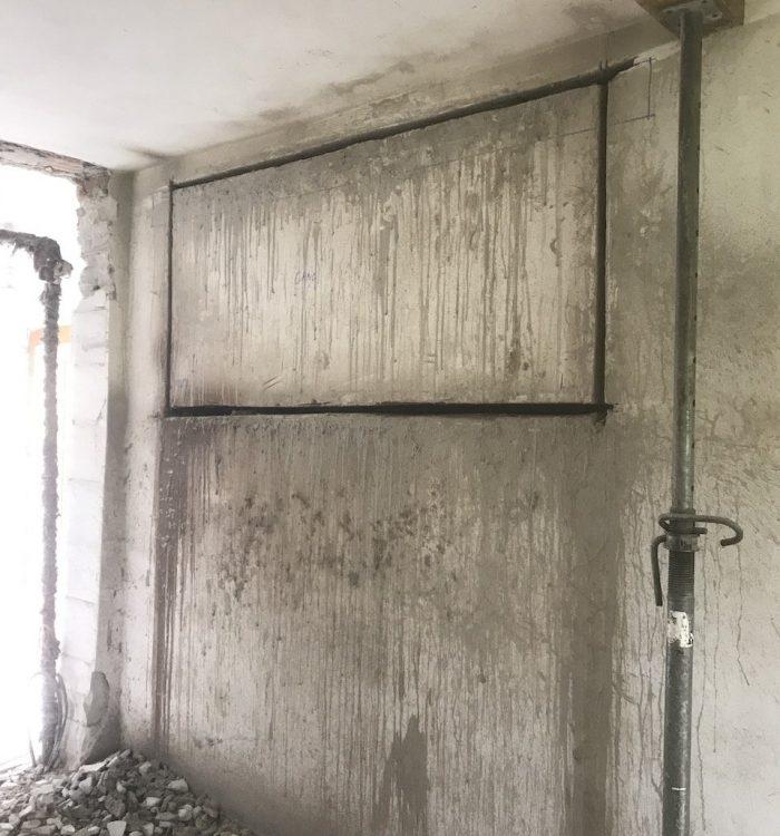 Betonové řezání, Bohumil Pelouch Strakonice